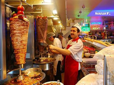 济南培训烤肉拌饭